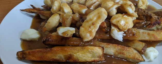 Poutine: No Passport Required