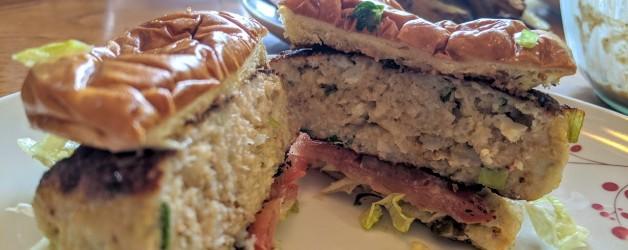 Shrimp Burgers – Tastes Like Summer!