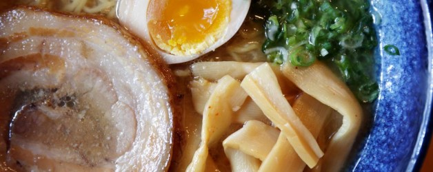Why Ramen Is The Perfect Quarantine Takeout Food