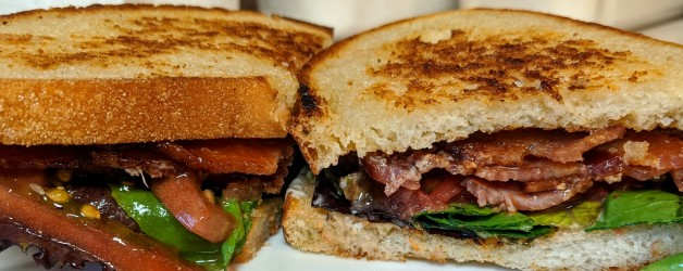 The Perfect BLT: The King Of Sandwiches Gets Even Better