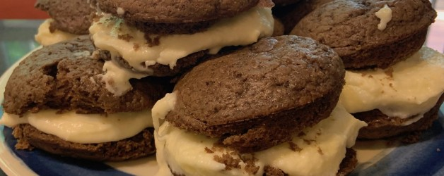 Whoopie Pies – Even the Name is Fun!